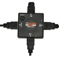 HDMI switcher selector 3 a 1