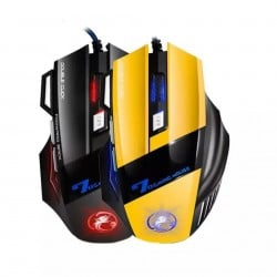 Mouse gaming iMice X7 USB