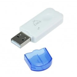 Receptor bluetooth USB